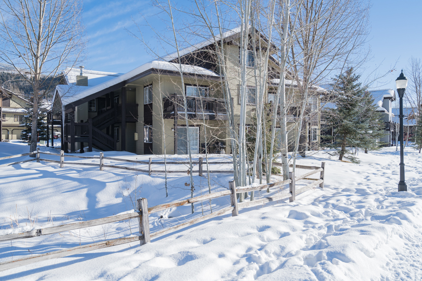 Steamboat Springs Co Vacation Rentals 2br 2ba Quail