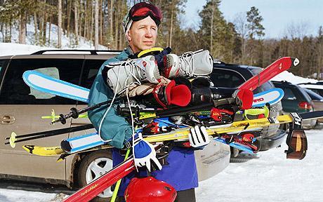 skicarrier